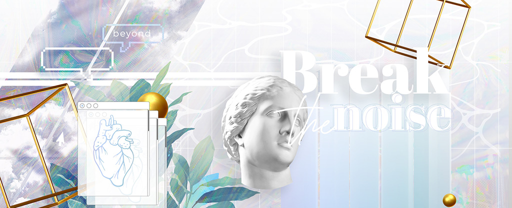 contenido disruptivo -BreakTheNoise-