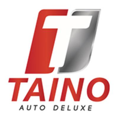 Logo-Taino-Autodeluxe